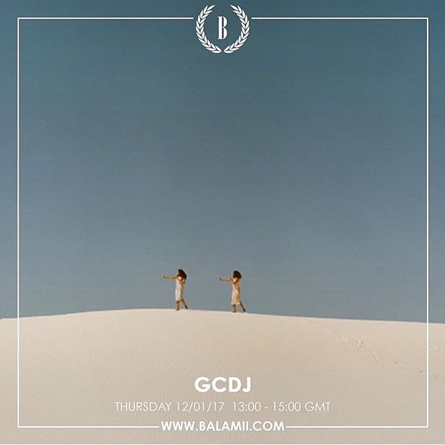 Regram the @gcdj_ gals - check out their @balamii radio show. Epic stuff 👾👽 #girlsdoitbetter #musicmonday #musicislife #radioshow #landscapelovers