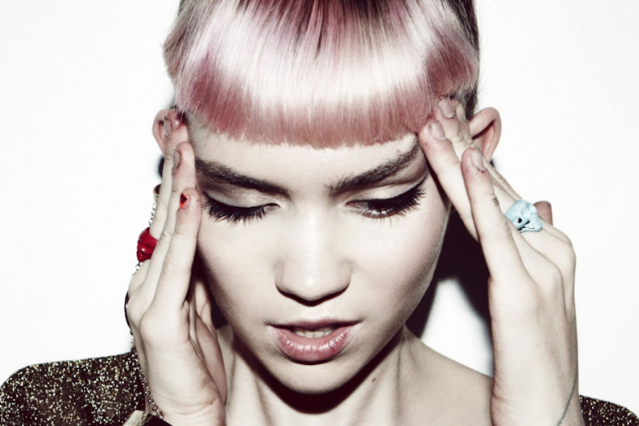 Grimes - Women Empowerment Music