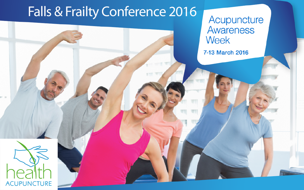 Acupuncture Awareness Week 2016