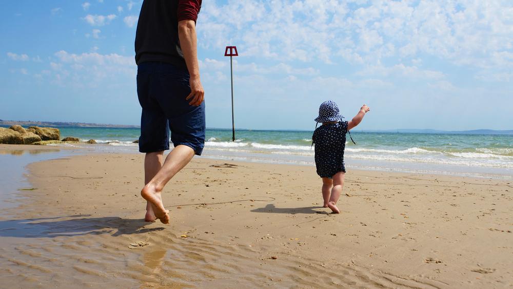 Luke,beach