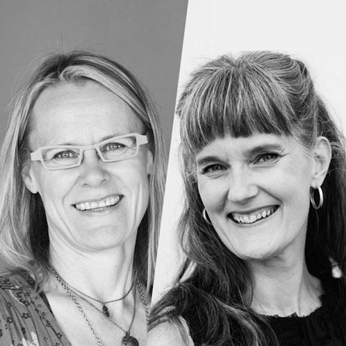 Tove Appelgren & Salla Savolainen