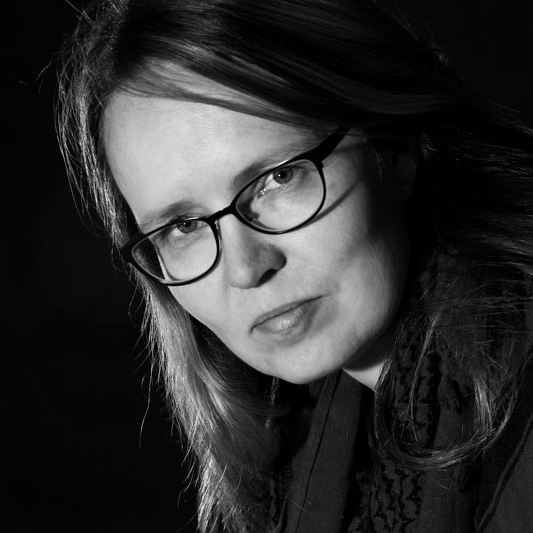 Helena Waris