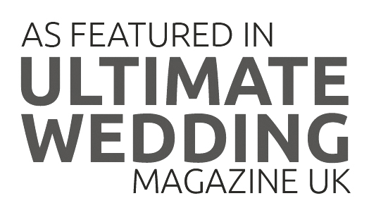 Ultimate Wedding Magazine logo