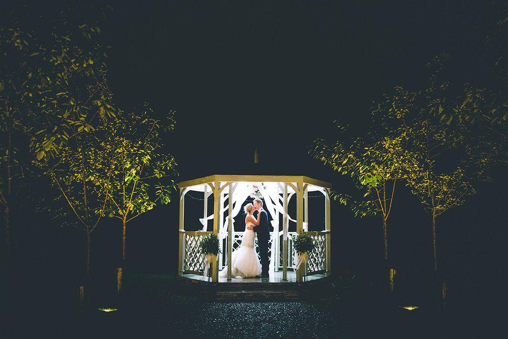 Real wedding at Pengenna Manor in Cornwall wedding venue Hannah & Liam 01.jpg