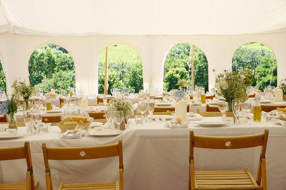 Real wedding at Pengenna Manor in Cornwall wedding venue Julia & Adam 07.jpg