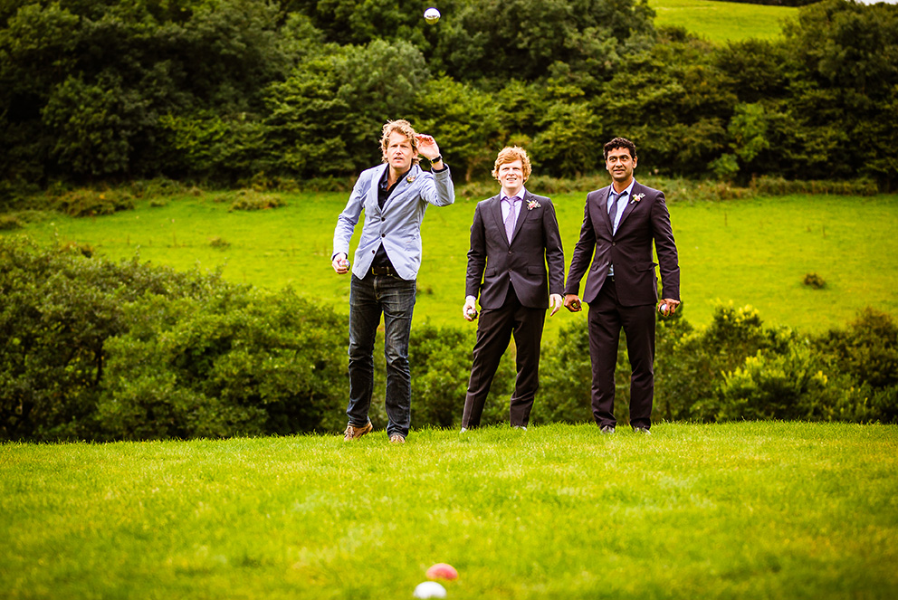 Real wedding at Pengenna Manor in Cornwall wedding venue Mandeep & Daniel 06.jpg