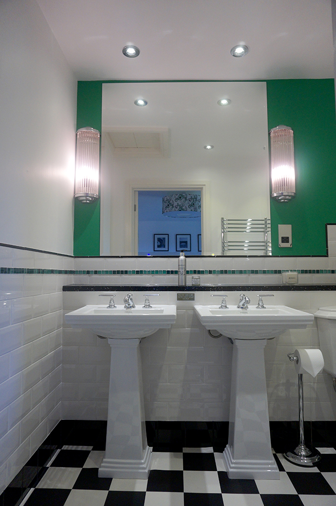 Luxury accommodation at wedding venue Pengenna Manor in Cornwall bridal suite bathroom 05.jpg