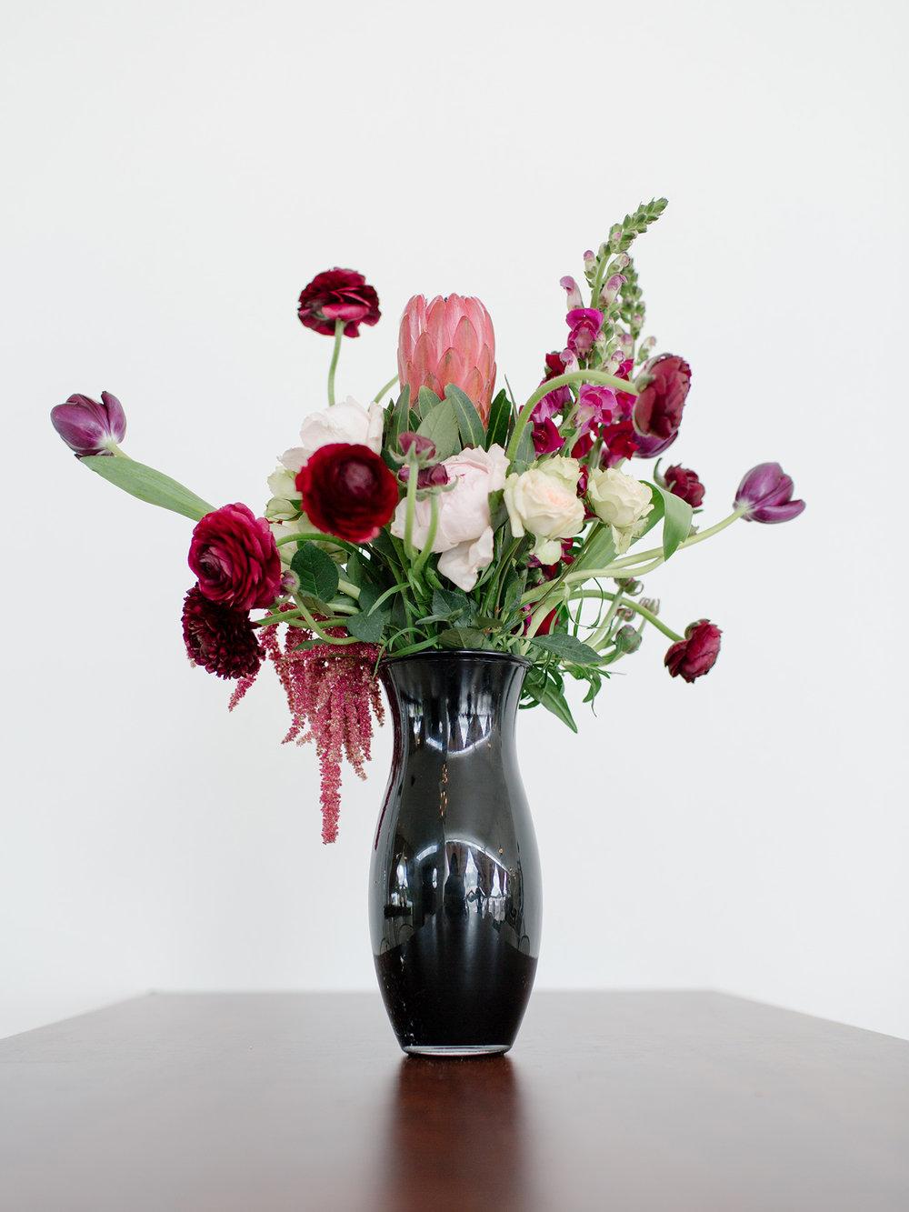 splendid wedding company florals johannesburg