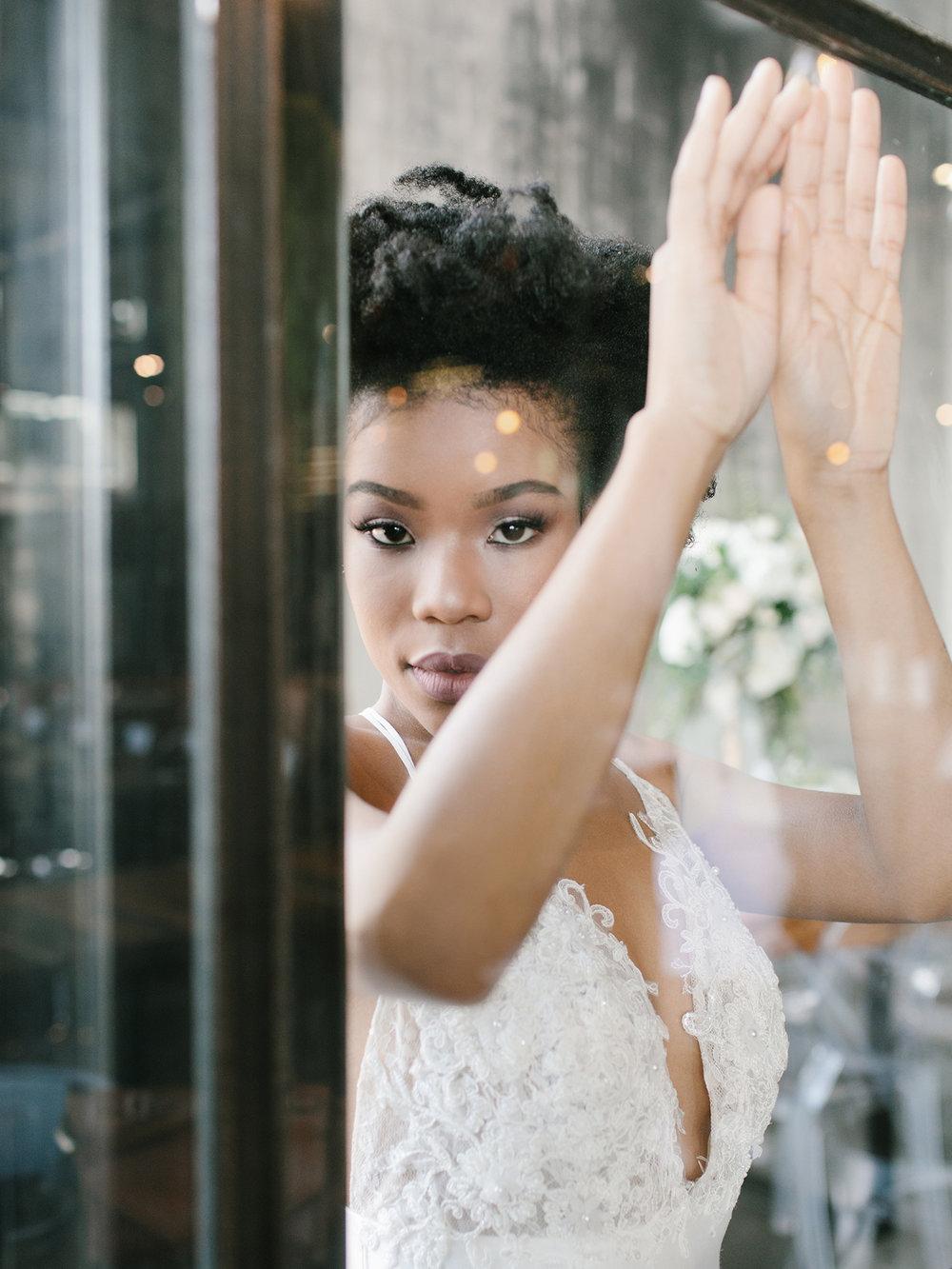 INFINITE LUXE WEDDING STYLING