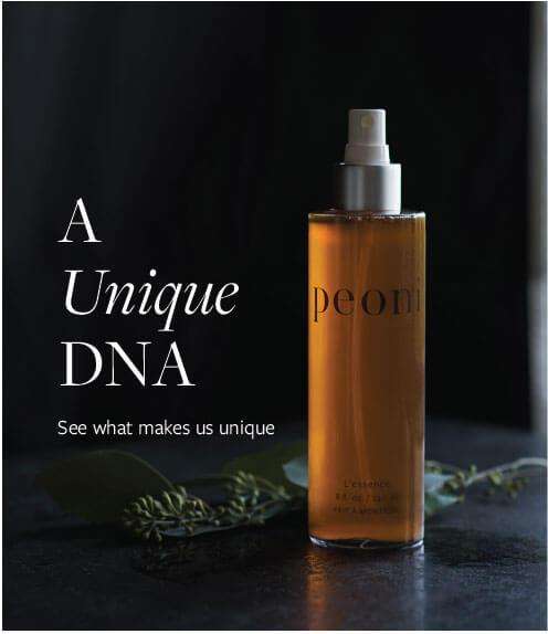 Our Unique DNA