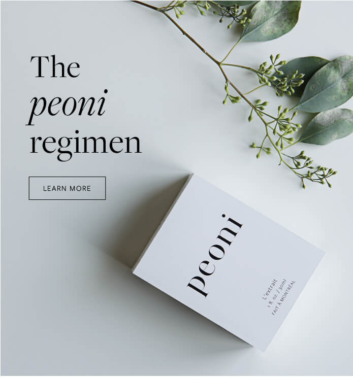 The peoni regimen