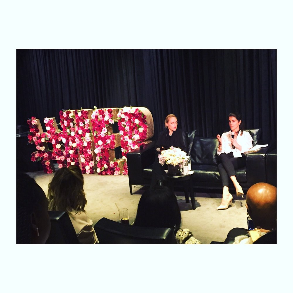 On The Panel | Mentor Matcher | Girl Boss | London