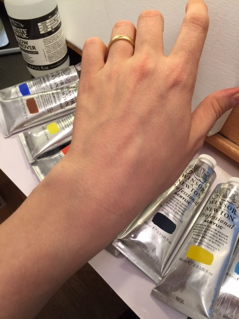 Creating Realistic Skin Textures | Tones | Art Tutorial