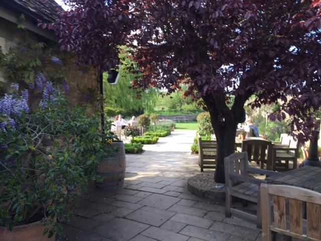 Maytime Inn Terrace