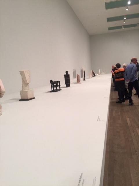 Giacometti | Tate Modern | Art Review | London