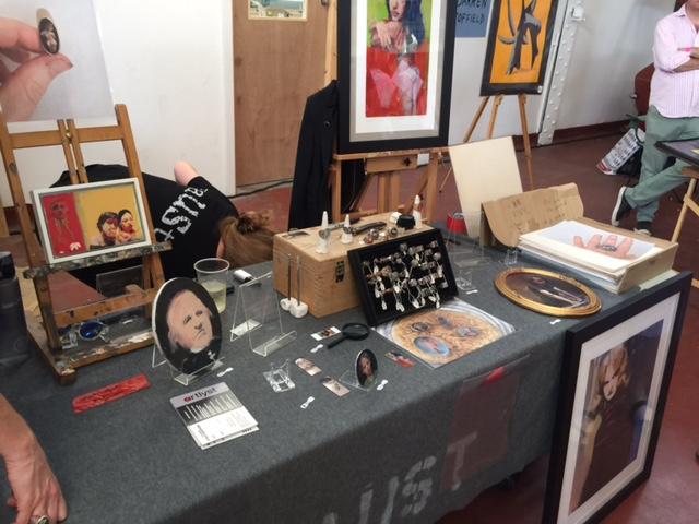 Art Car Boot Fair | London | Art Review