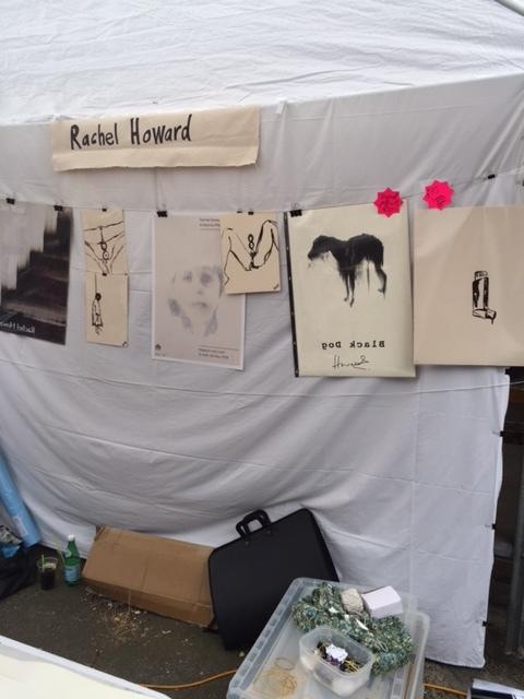 art car boot fair vauxhall 2017 art london