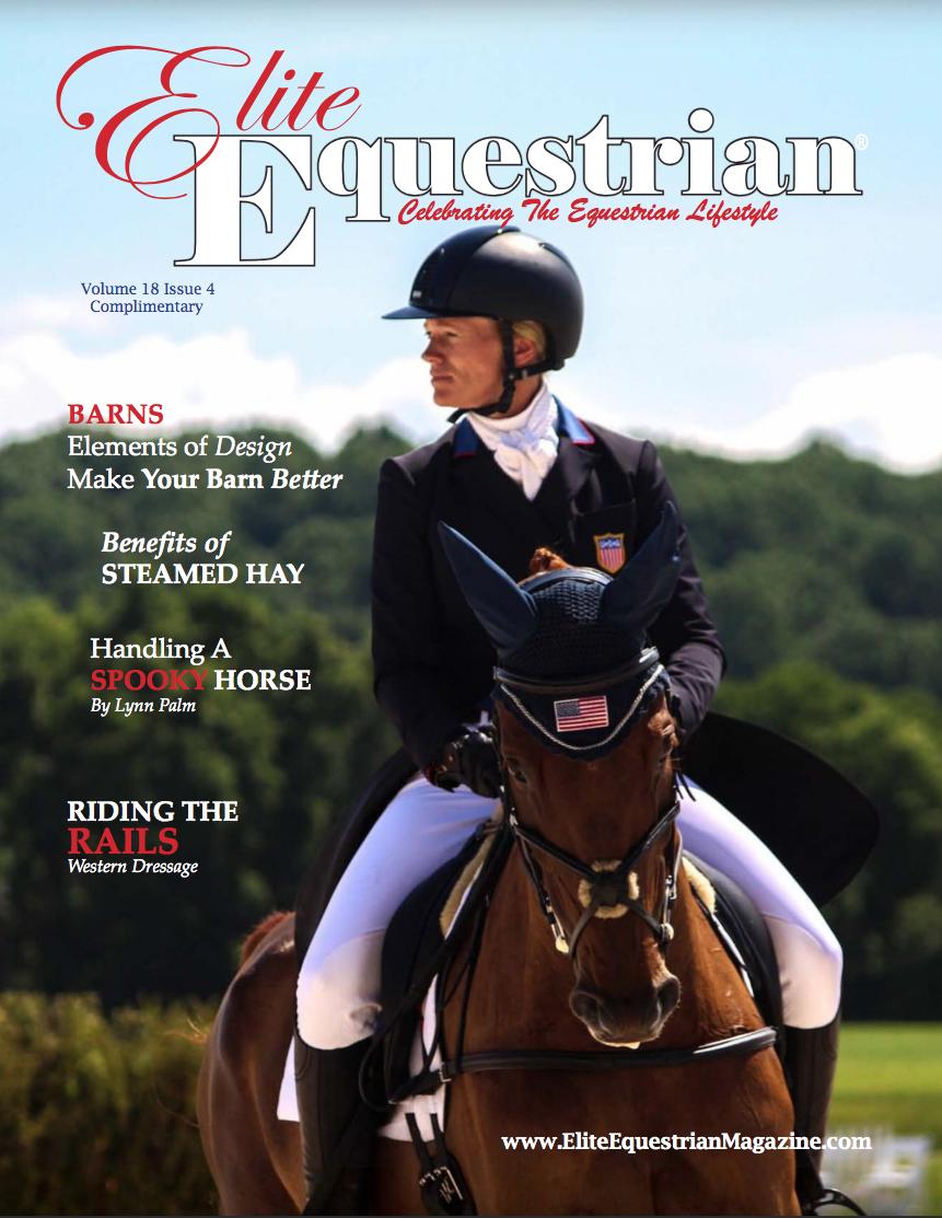 Elite Equestrian | Horse Art | Pres