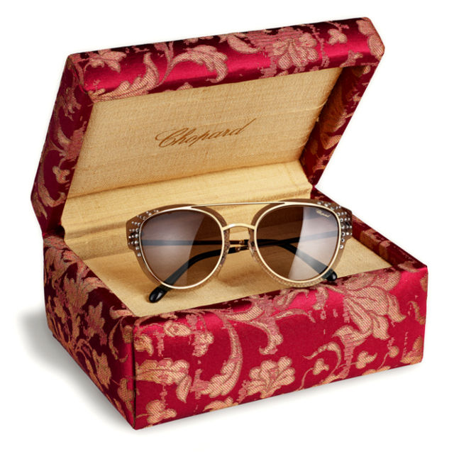 23kt Gold Special Edition Chopard