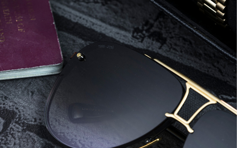 Home Appointment - Trawling the high street or the internet for eyewear just isn't everyones cup of tea.Relax and put your feet up; we will come to you. Book your very own personal stylist today, and experience luxury eyewear shopping at it's finest.