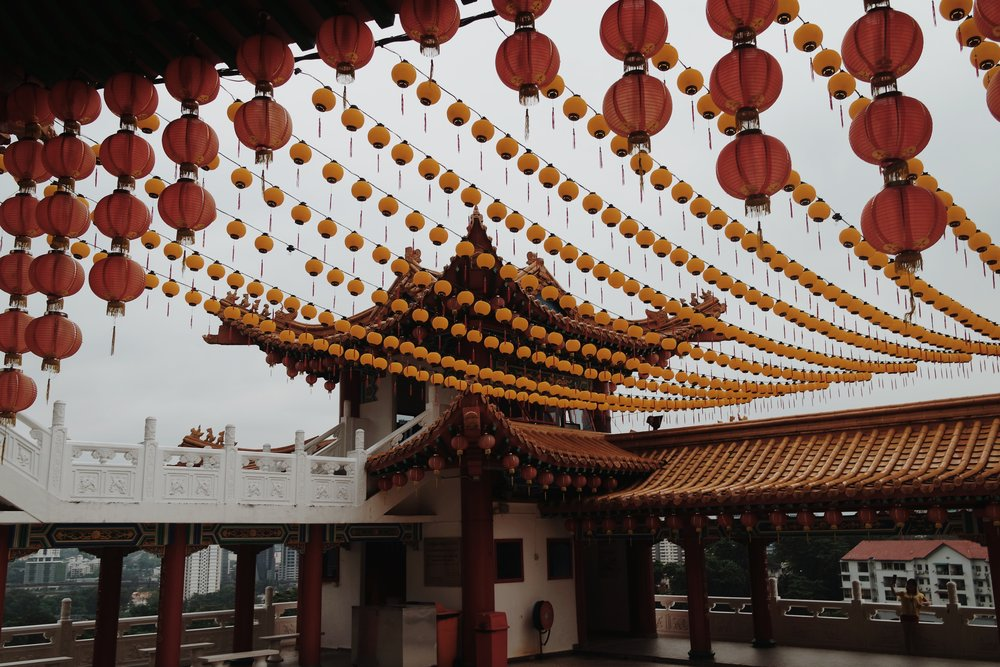Thean Hou Temple -