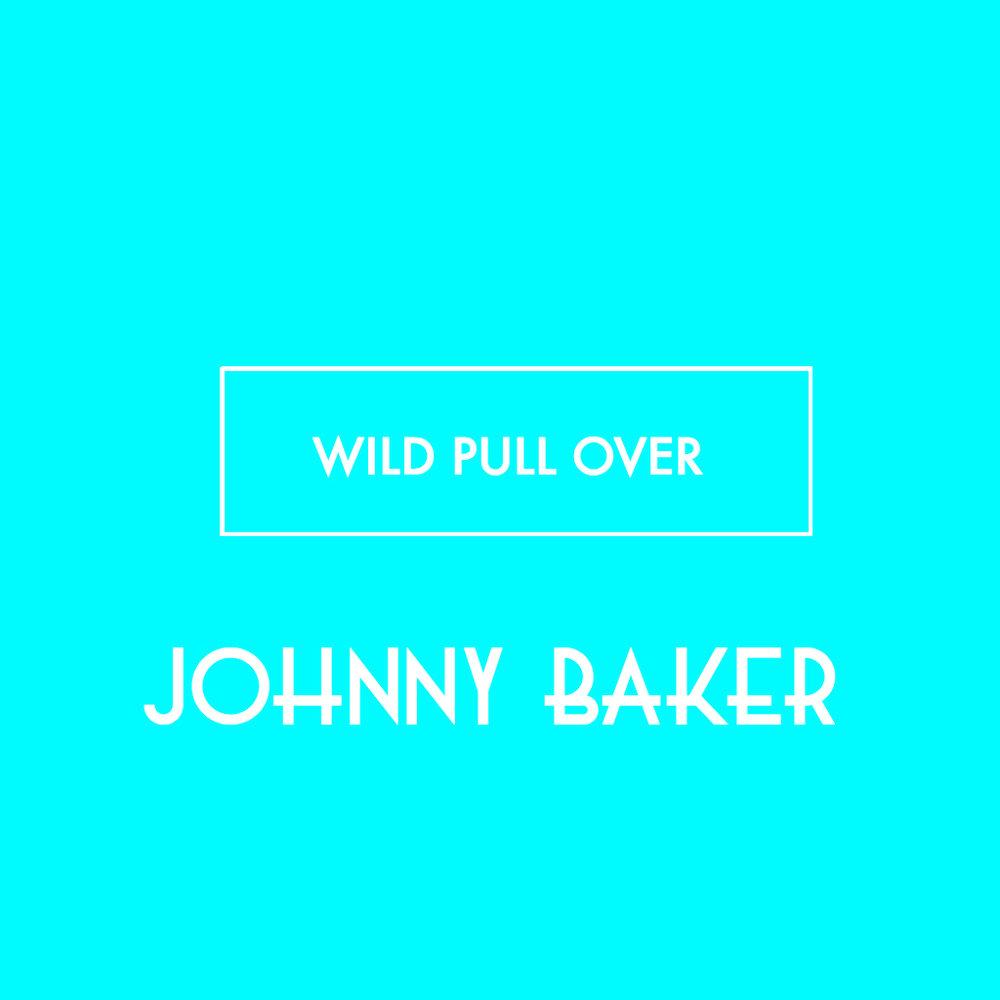 Wild Pull Over (JOHNNY BAKER MASHUP) - Armin Van Buren Vs. Waka Flocka