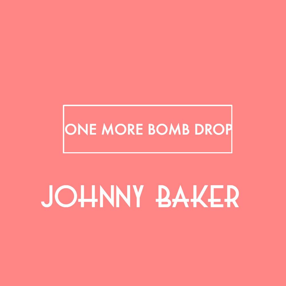 One More Bomb Drop (JOHNNY BAKER MASHUP) - Daft Punk VS. Gamiani & MORTEN