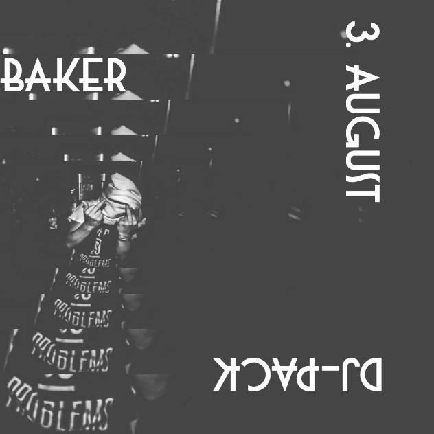 DJ JOHNNY BAKER DJ-PACK