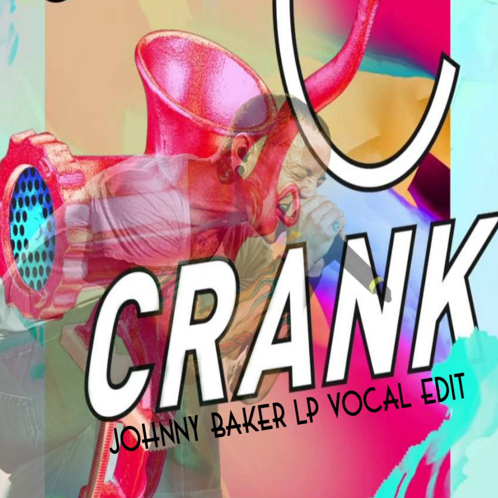 CRANK (VOCAL EDIT) R.I.P CHESTER
