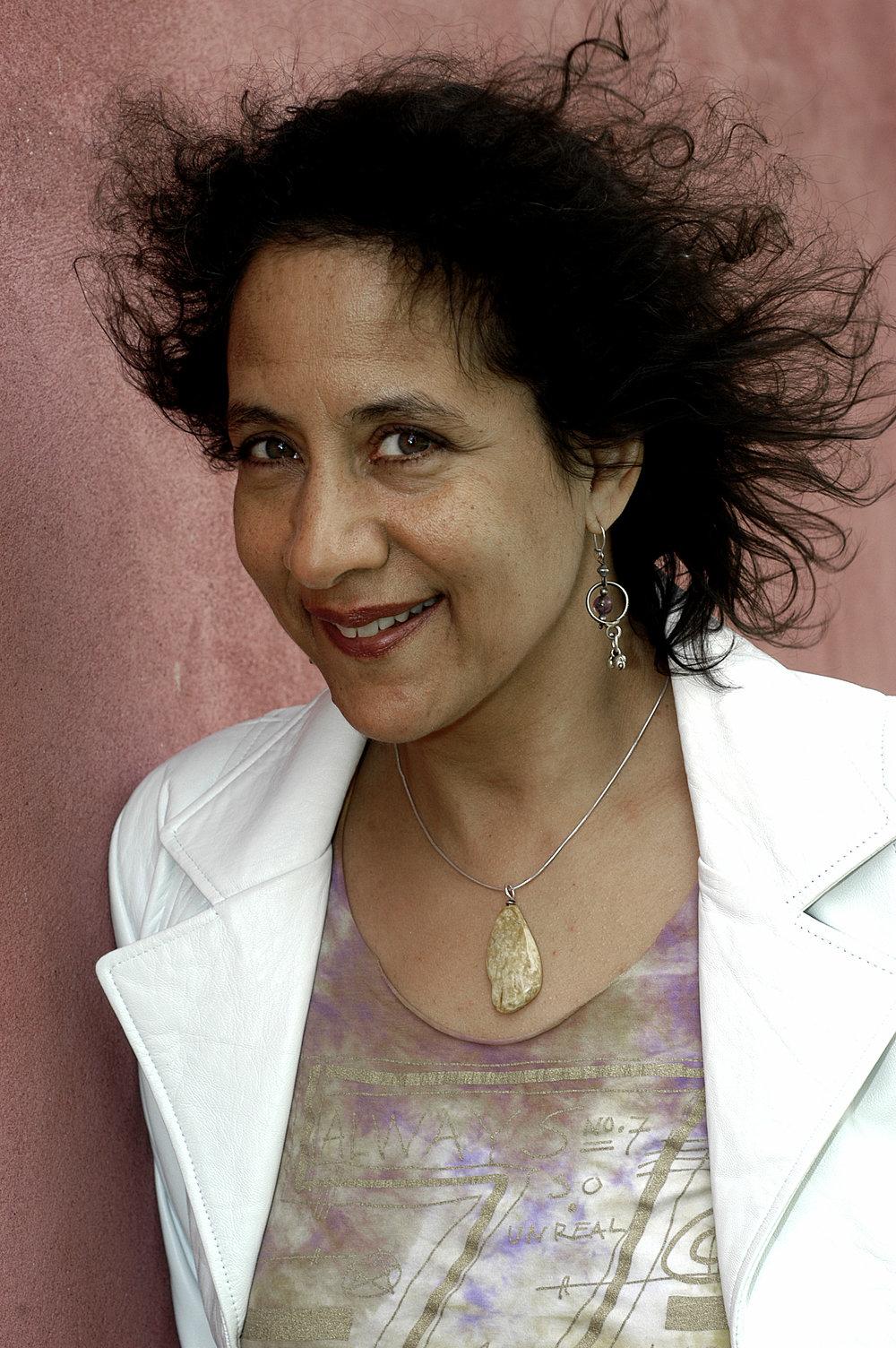 Marilyn Mazur