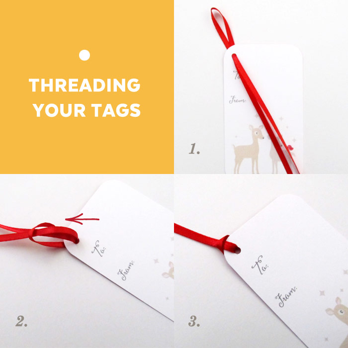 Threading Your Tags