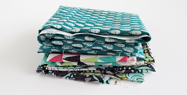 Succulence blog tour fabric stacks