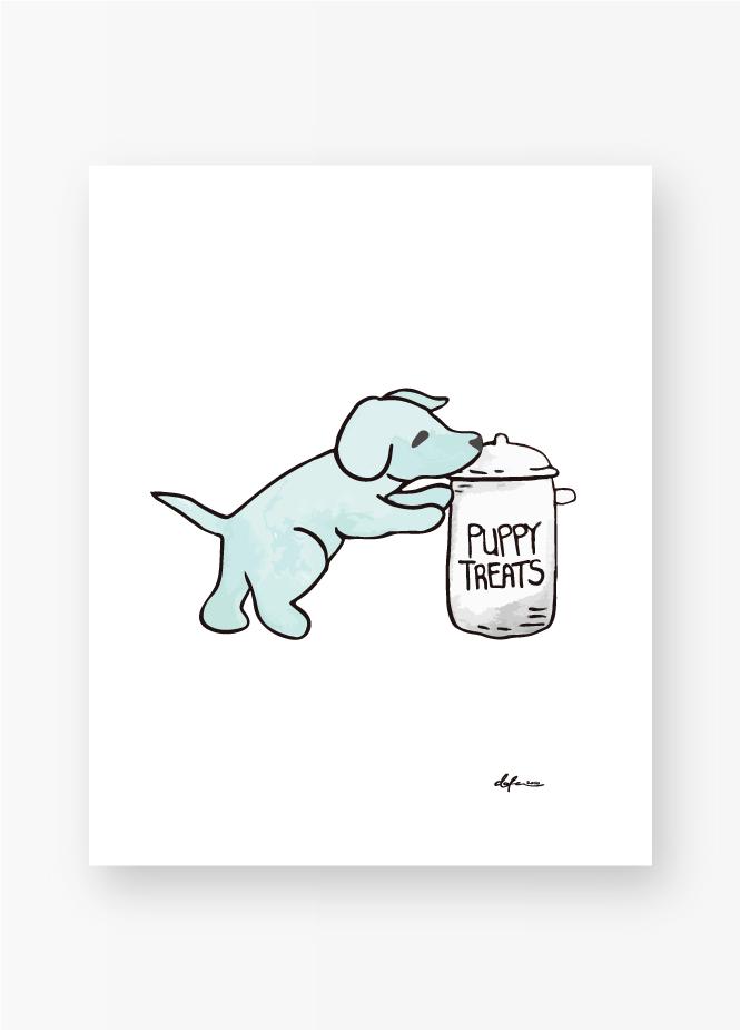 puppytreats