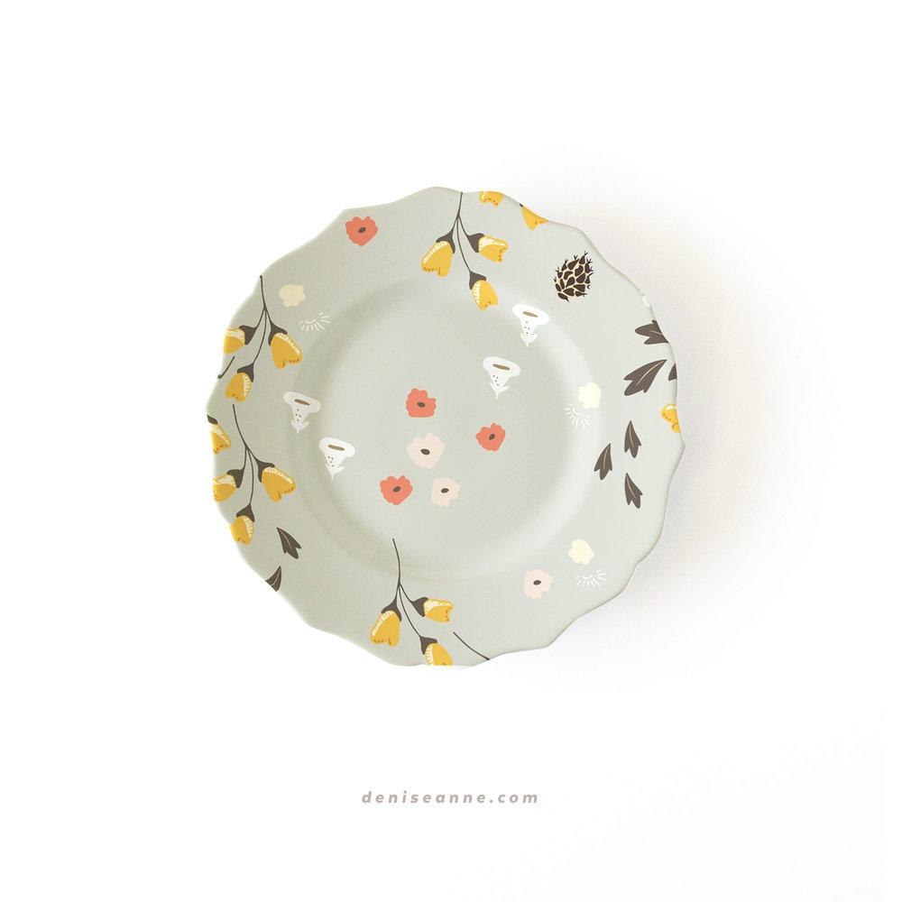 pattern-mock-up-plate