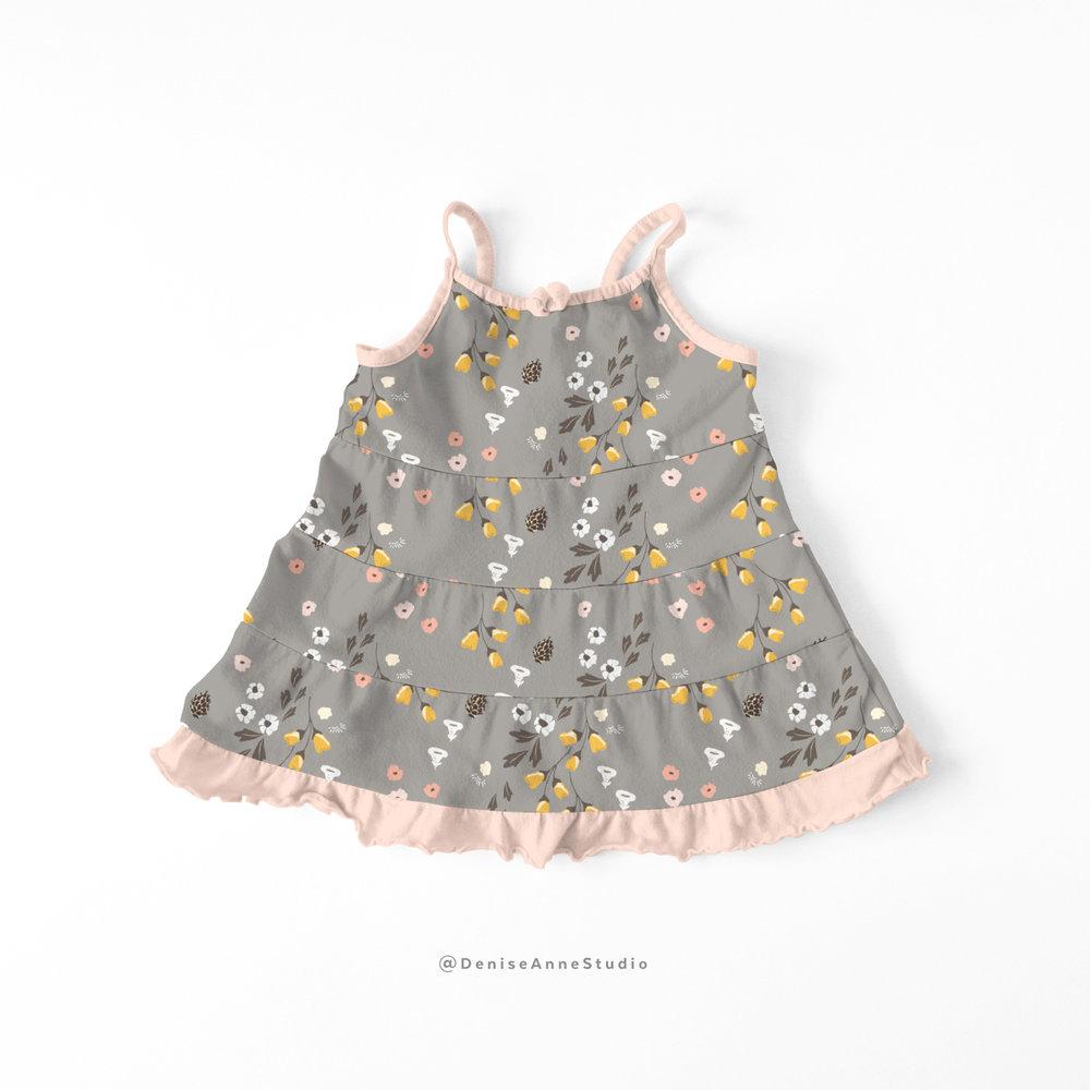 pattern-mock-up-baby-dress