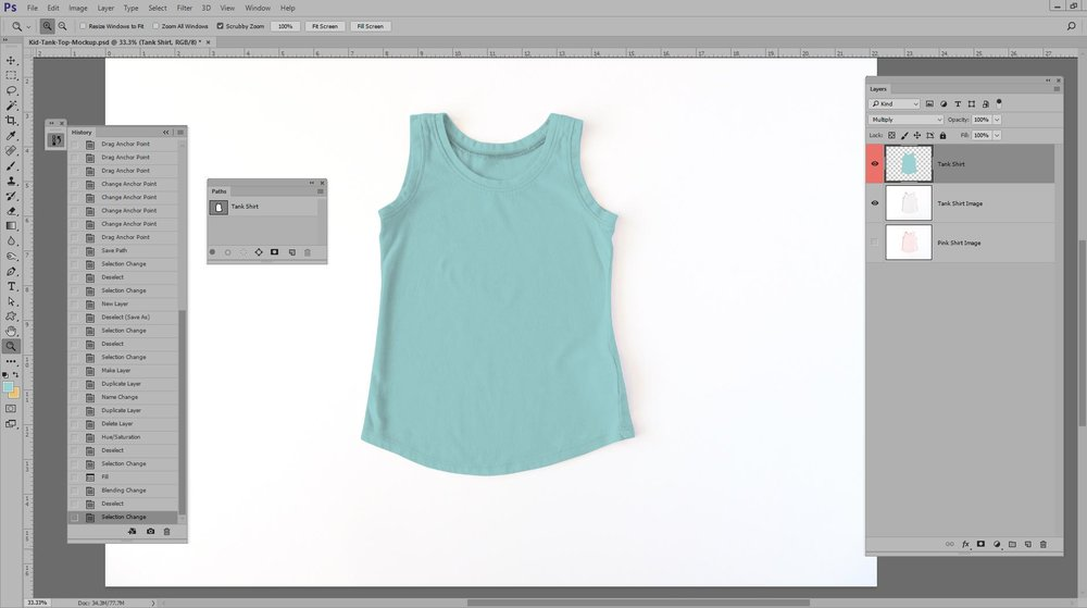 filling-product-mockup-shirt-color