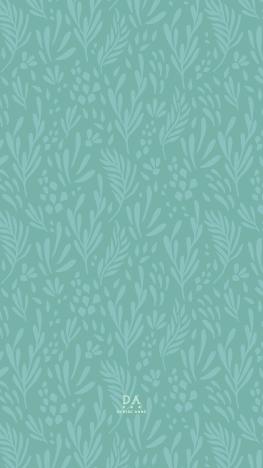 turquoise-greenery