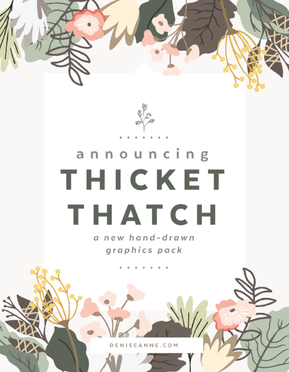 woodland_floral_graphics_pack_thicket_thatch