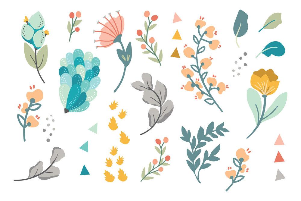 pattern-elements