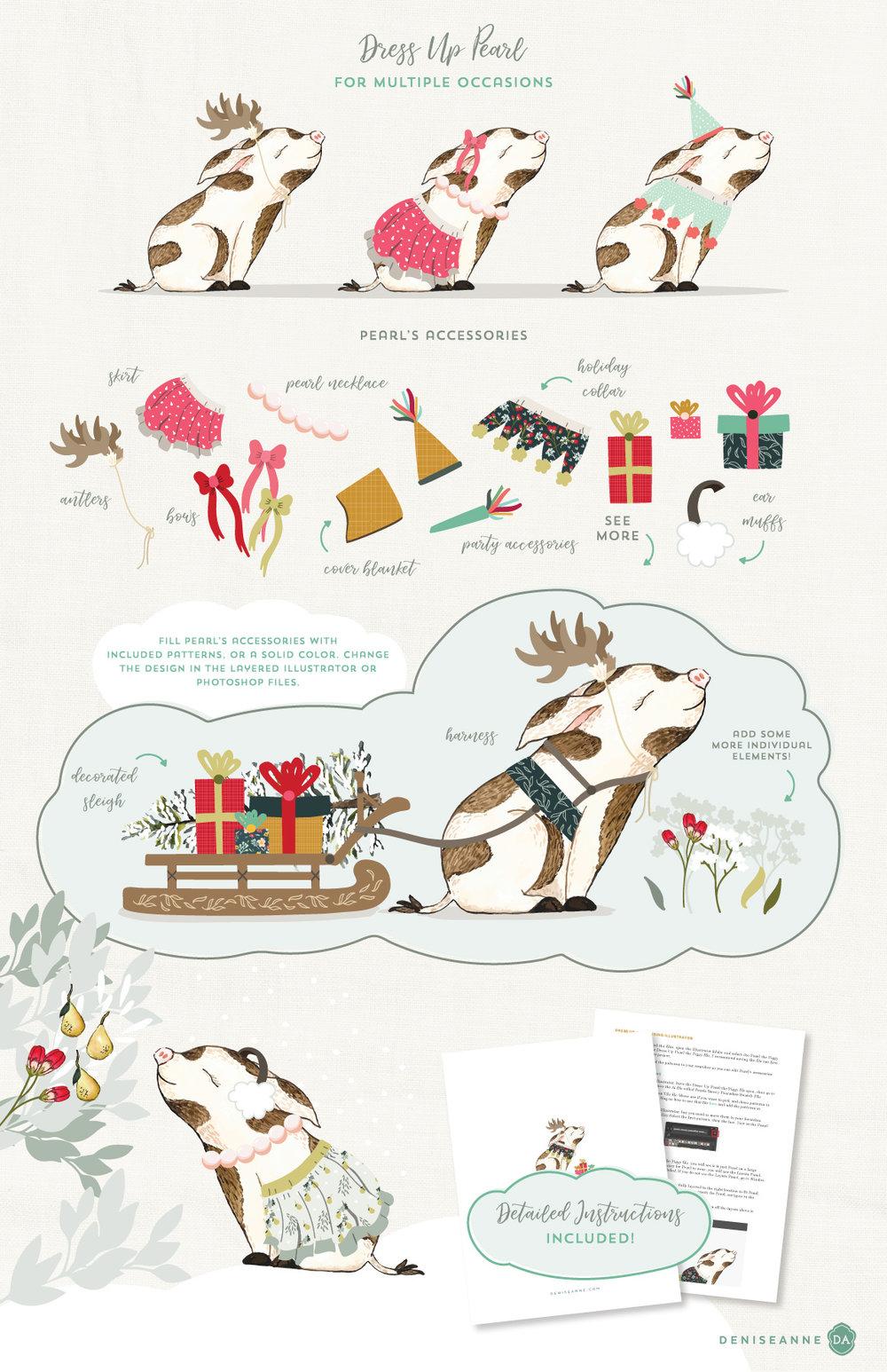 pearl-piggy-christmas-graphics-clip-art-set.jpg