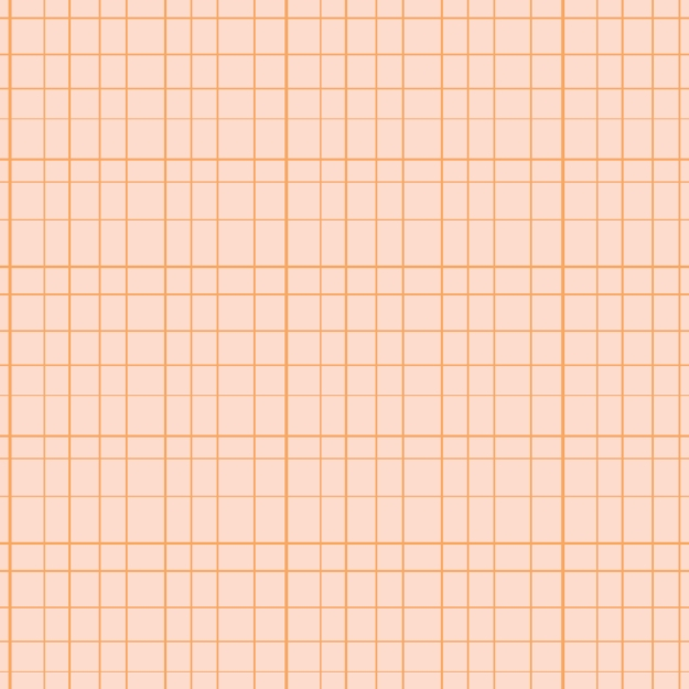Simple Plaid Orange - Digital Paper Sheet - Click image to download