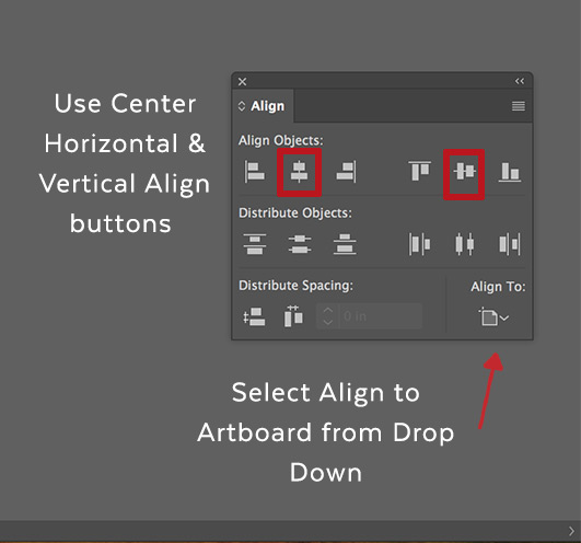 design-invitation-illustrator-tutorial-align-tool