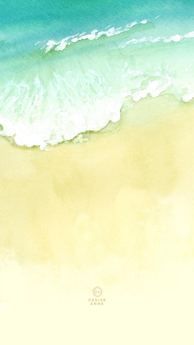 Ocean Shoreline - Click for download links