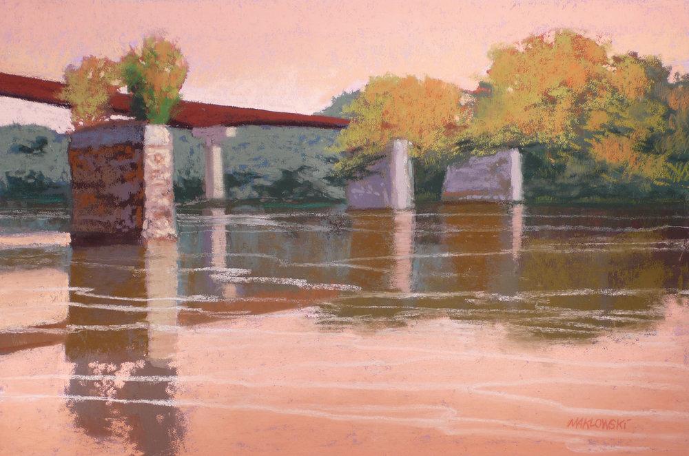 Potomac Reflections