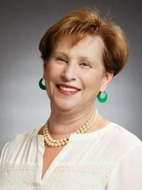 Ellen Budd, Event Manager