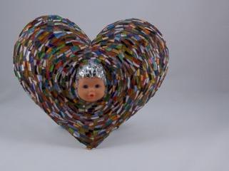 Beverly Hunter, Doll Heart