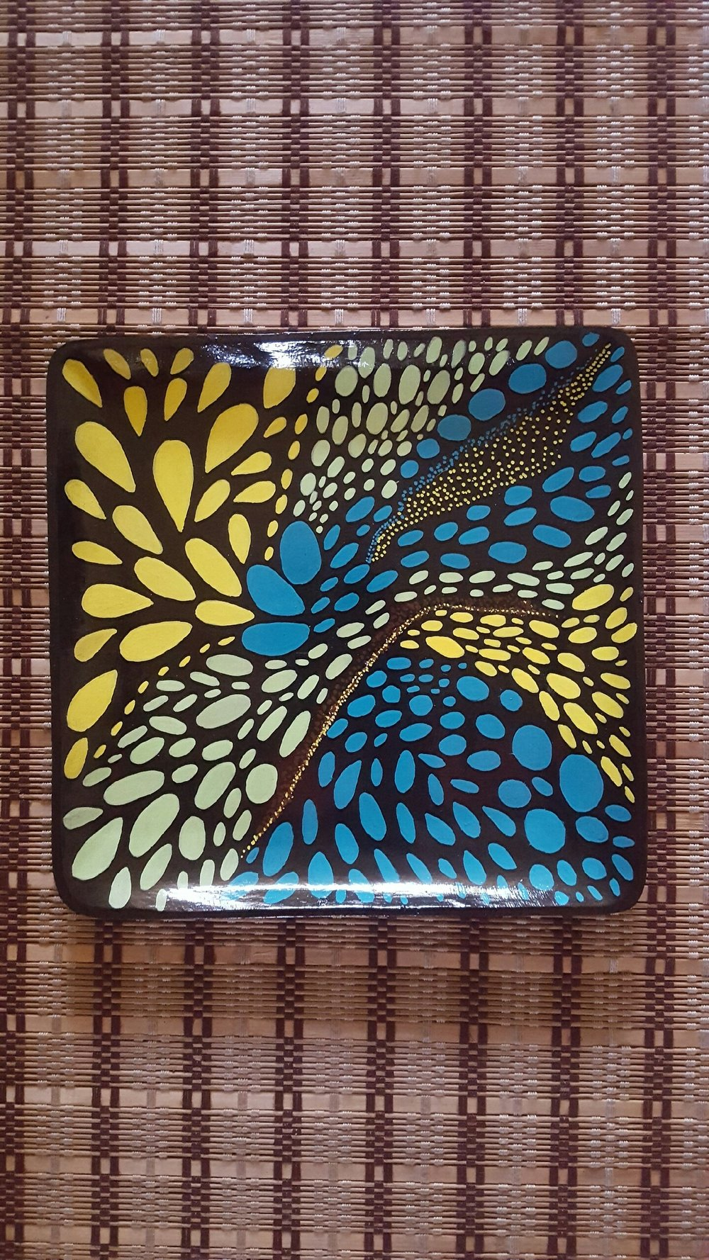 Splash Platter