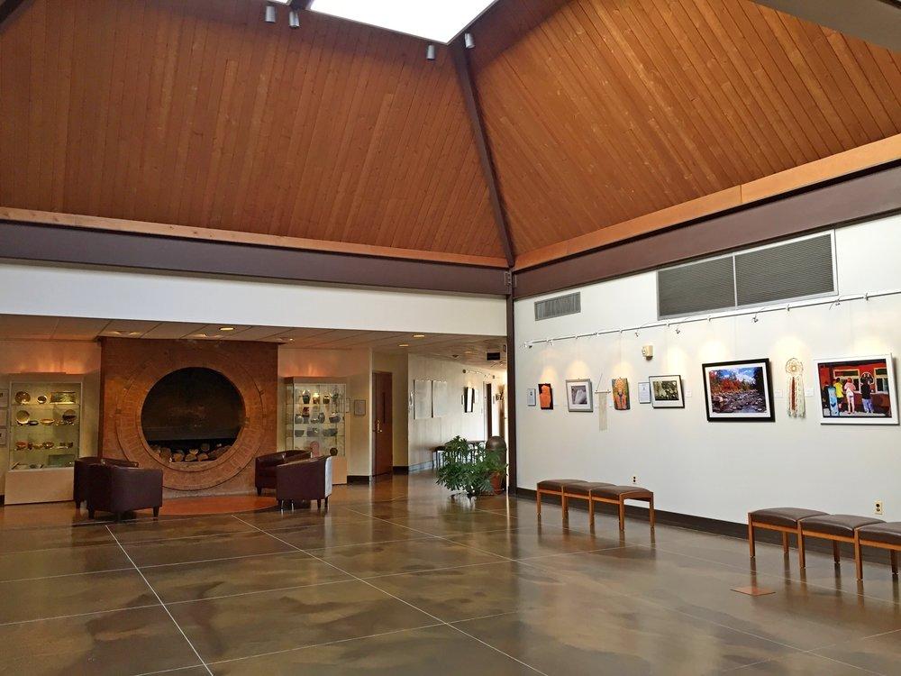 TMH Atrium Gallery.JPG