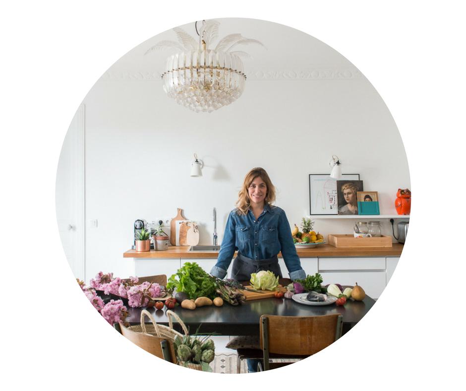 Elise, Chef, Photographe & Styliste Culinaire