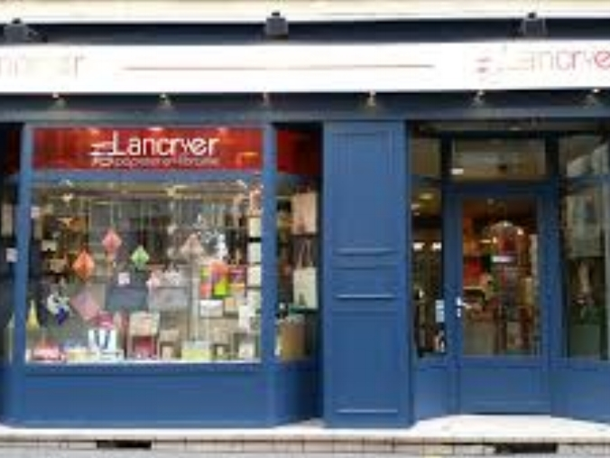 LANCRYER - 34 Rue de Lancry, 75010 Paris